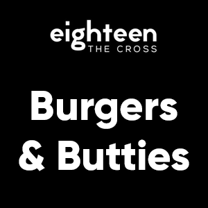 Burgers & Butties